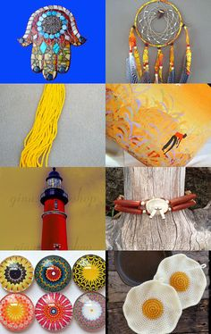 Sunny Days by Nancy and Bruce on Etsy--Pinned with TreasuryPin.com