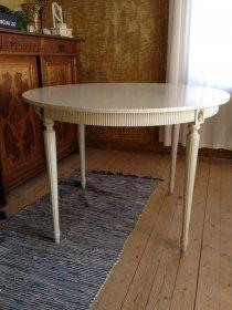 Till salu | Litslena möbelverkstad & Tibble antik