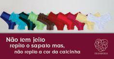 Então encha sua gaveta de lingerie de cores com essas calcinhas lindas de microfibra com rendinhas por apenas R$19,00 cada.  #framboesalingerie #lingerielover #colorful