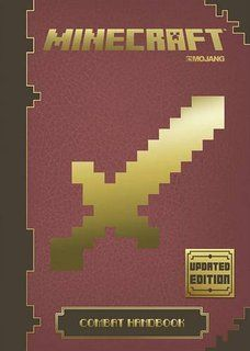 Minecraft: Combat Handbook - Updated Edition