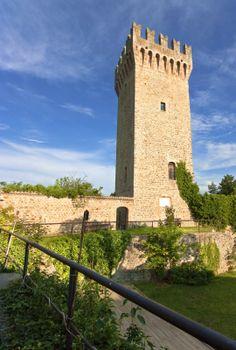 Montese, il Castello