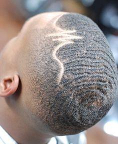 Fire Haircut, Baby Haircut, Waves Haircut, Hot Haircuts, Black Men Haircuts, Undercut Hairstyles, Boy Hairstyles, Hair Tattoo Designs, Haircut Parts