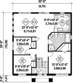 Prefabricated House Floor Plans also 439734351087336137 as well Emory likewise 512354895084942114 further 32x32 House Plans. on 32x32 home plans