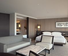 Park Hyatt Hotel Revamped - INDESIGNLIVE | Architecture, Design and Interiors | News, Projects, Products and Events