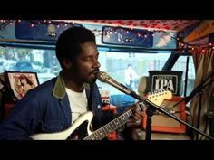 """CURTIS HARDING - """"Cast Away"""" (Live in Echo Park) #JAMINTHEVAN - YouTube"""