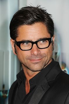 *sigh*  So Dreamy!   John Stamos