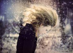 Snowstorm by Tamara Will, via Flickr