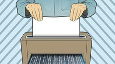 Dragging a file to the trash bin isn't enough to destroy your most sensitive information. Here are easy and effective ways to delete something permanently.
