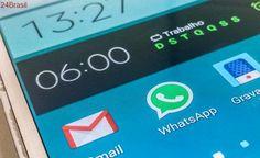 Câmara pode votar projeto que impede bloqueio de WhatsApp e outros aplicativos