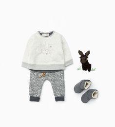 -Shop by Look-Mini | 0-12 maanden-KINDEREN | ZARA Nederland