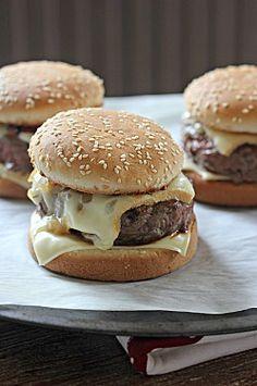 Bartholomé Burger