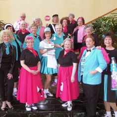 Hills Are Alive! Chorus will be presenting a free concert on Sunday, May 31st in the Sears court at the Bristol mall at 3pm. Come out and have a good time with us! We promise to entertain you with a variety of songs sung in 4 part women's accapella. Hope to see you there!