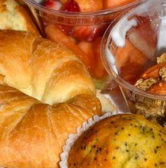 Week 3- Hotel breakfast buffet, June 2, 2012.