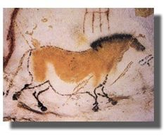 Cave Paintings are paintings on cave walls and ceilings, usually dating to prehistoric times. The earliest known European cave paintings date to years ago. Join us to discover the top twenty most fascinating prehistoric cave paintings. Ancient Art, Ancient History, Art History, History Museum, Lascaux Cave Paintings, Chauvet Cave, Art Pariétal, Mural Art, Paleolithic Art