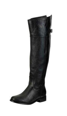 black-knee-high-boots