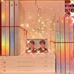 Army Room Decor, Bedroom Decor, Teen Bedroom Organization, Bts Aesthetic Pictures, Album Bts, Aesthetic Room Decor, Bts Merch, Bts Chibi, Room Tour