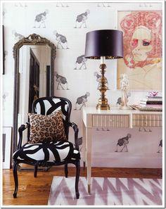 Insanely Gorgeous Interior Design