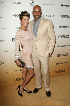 Love this couple, Boris Kodjoe and Nicole Ari Parker Black Celebrity Couples, Black Love Couples, Cute Couples, Power Couples, My Black Is Beautiful, Beautiful People, Couple Noir, Nicole Ari Parker, Boris Kodjoe