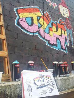 Graffiti Psico