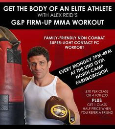 Alex Reid, from Aldershot, was granted a High Court injunction against the Loose Women star Alex Reid, Refer A Friend, Mma Workout, Half Price, Surrey, Friends Family, Athlete, Father, The Unit