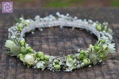 """#wedding #weddingday #slub """"wreth #wreths #floralcrow #floralwreth #bukiet #bukiety #bukietslubny #weddingbouquet #kwiaty #flowers #rustic #rusticstyle #whiteflowers #bielekwiaty #artemi #florystyka  www.artemi.com.pl"""