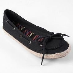 Journee Collection Singing Boat Shoes