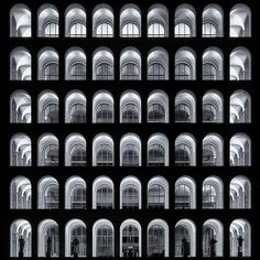 Gallery of The World's Best Architectural Photographs Selected by 2017 Sony World Photography Awards - 2