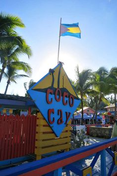 CocoCay, Bahamas | What would you do with 8 hours in CocoCay? This private island is a pristine paradise, with beautiful beaches, aquatic adventures, and nature walks. Cruise to CocoCay exclusively with Royal Caribbean.