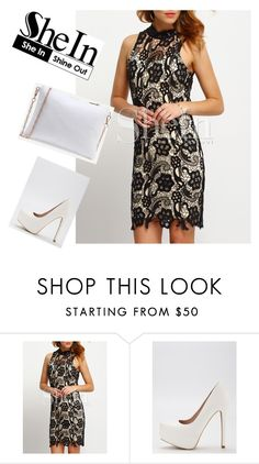 """""""#7/3 Shein"""" by ahmetovic-mirzeta ❤ liked on Polyvore"""