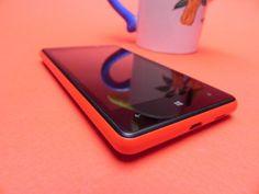 Review Nokia Lumia 820