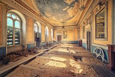 Impermanence – Matthias Haker Photography