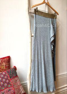 Knit skirt AW1718 Noah&Cool  https://www.facebook.com/Noahandcool/