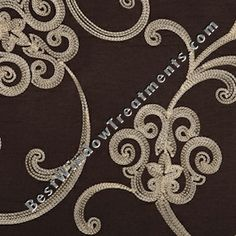 72 Best Modern Chocolate Draperies Images In 2019 Brown