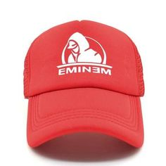 Men's Hats Objective 2017 Punk Street Fashion Novelty Baseball Caps Metal With Letter King Queen Designer Brand Bones Hip Hop Boy Hat Men's Baseball Caps