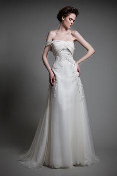 Ready-to-Wear Bridal 2013