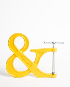 The Adjustable Clampersand Limited Color Edition