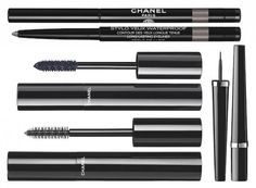 Chanel Blue Rhythm de Chanel Summer 2015 Collection | Blue Notes de Chanel