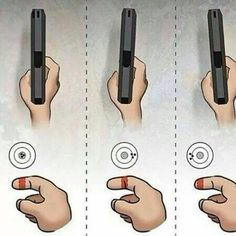 Shooting tip