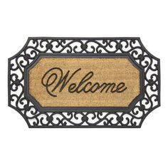 Welcome Mat Clipart Google Search Patio Rugs Outdoor House