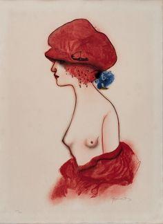 Cuixart (Catalan, 1925-2007) Litografia,76 x 55 cm. #art #litografia #dolorsjunyent