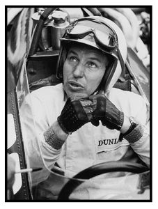 1959 John Surtees - Motor Cycle Racing