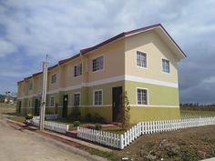 Batangas Property For Sale: South Spring Heights in Sto Tomas Batangas Batangas, Lots For Sale, Townhouse, Property For Sale, Mansions, House Styles, Spring, Home Decor, Decoration Home