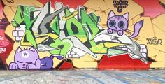 graffiti scien klor sugar c aiik montreal Graffiti Piece, Love Graffiti, Graffiti Writing, How To Introduce Yourself, Montreal, Street Art, Sugar, Blog, Kids