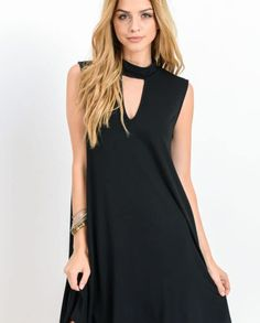 Every girl needs a little black dress to complete her wardrobe!