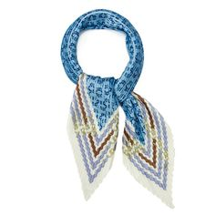 Esarfa Plisata Albastru 70cm - Esarfe de Vara - lei24.50 - www.thescarfstreet.com #thescarfstreet #esarfe #esarfa #scarf #fular #moda #modadama #romania #fashion Scarf, Laura Biagiotti, Floral, Accessories, Jewelry, Fashion, Moda, Jewlery, Bijoux
