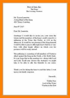 business form letter formal letter writing topics writing a cover letter formal letter template