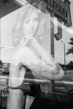 États-Unis, 1972.