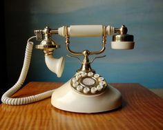 so ein telefon