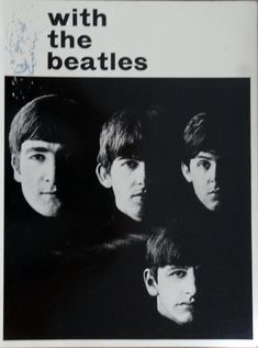 THE BEATLES WITH THE BEATLES SONGBOOK Beatles Albums, The Beatles, Vinyl Records, Shake, Lyrics, Songs, Music, Baby, Movie Posters
