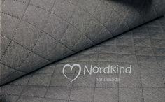 Taschenstoff+Moskau+-+Farbenmix+grau+von+Nordkind+Stoffe+&+Co+auf+DaWanda.com